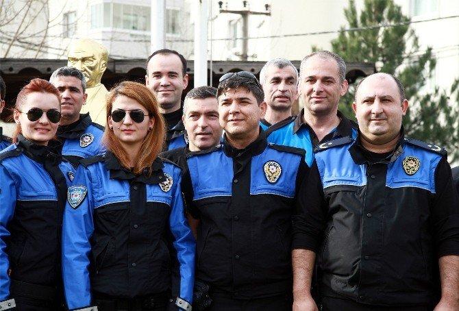 Toplum Polisinden Dolandırıcılara Karşı Klipli Uyarı