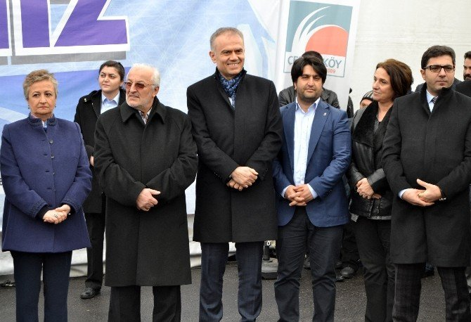 AK Parti Milletvekili Satır'dan Terör Saldırılarına Eleştiri