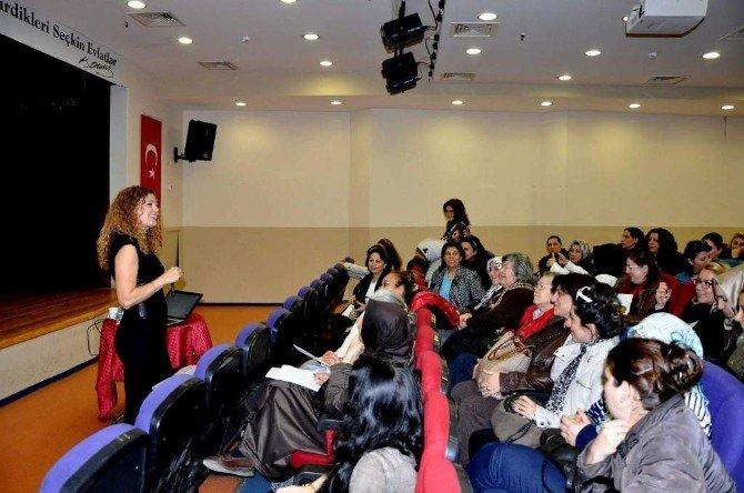 Girişimci Kadınlara Ürün Geliştirmeve Tasarım Eğitimi