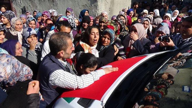 Şehidin 4 kız kardeşi gözyaşlarına boğuldu: O bizim paşamızdı, nasıl kıydınız?