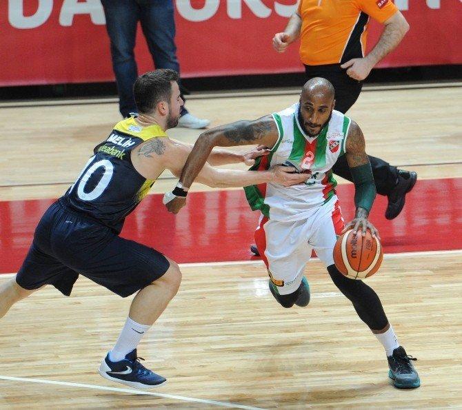 Kupada İlk Finalist Fenerbahçe