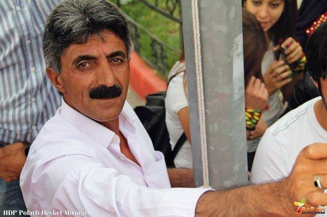 """HDP'den İstifa Eden Battal Kerimoğlu: """"HDP Kürtleri Savunmuyor"""""""