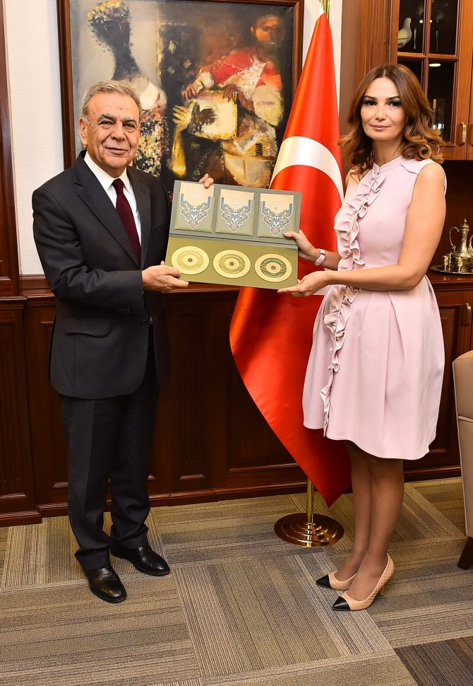 Azerbaycan Milletvekili Paşayeva: Türkiye'nin acısını paylaşıyoruz