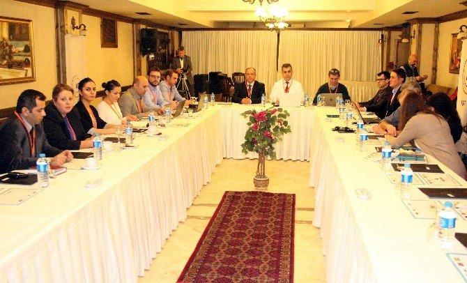 AFAD'ın AB Projesi Kabul Edilerek Çalışmalar Başladı