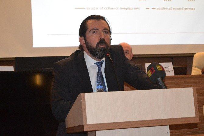 Adli Tıp Uzmanı Prof. Dr. Çağlar Özdemir: