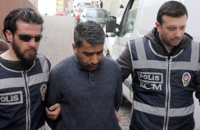 Kayseri'de 340 kilo uyuşturucu ele geçirildi, 1 kişi gözaltında