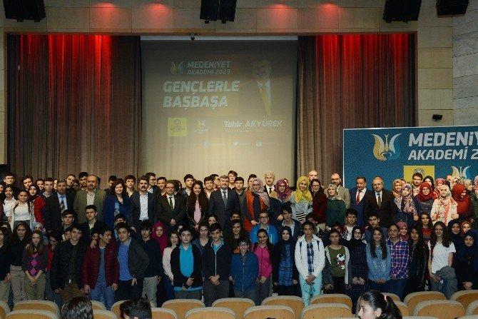 Yetenekli Öğrencilere Özel Eğitim Programı