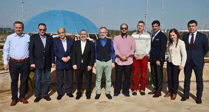 Kuveytli İşadamlarının EXPO 2016 Çıkarması