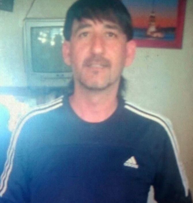 Mersin'de kahvehane sahibini öldüren zanlı yakalandı