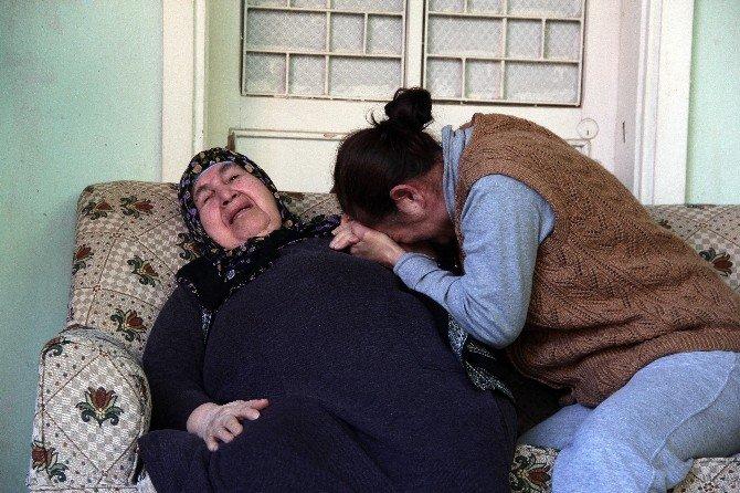 Adanalı Şehidin Annesi Kanser Hastası