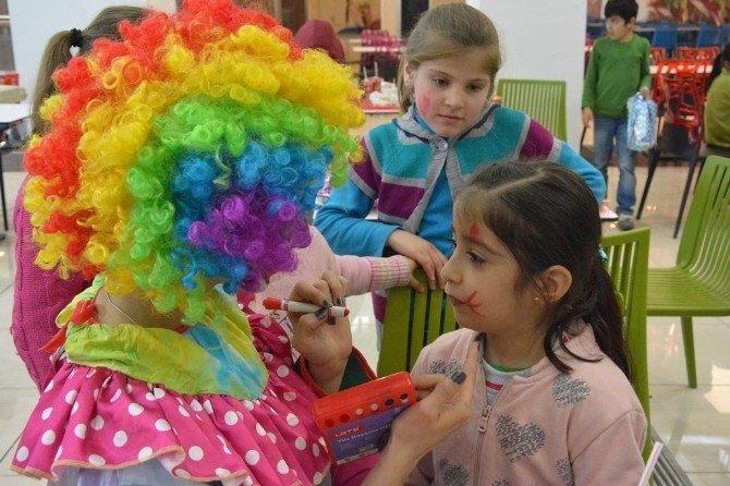 Terör Mağduru Çocuklara Psikolojik Destek
