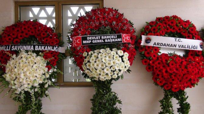 İstanbul şehidini uğurluyor
