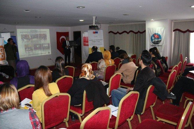 Temel Bilgisayar Okur Yazarlığı 2016 Yılı Çalıştayı
