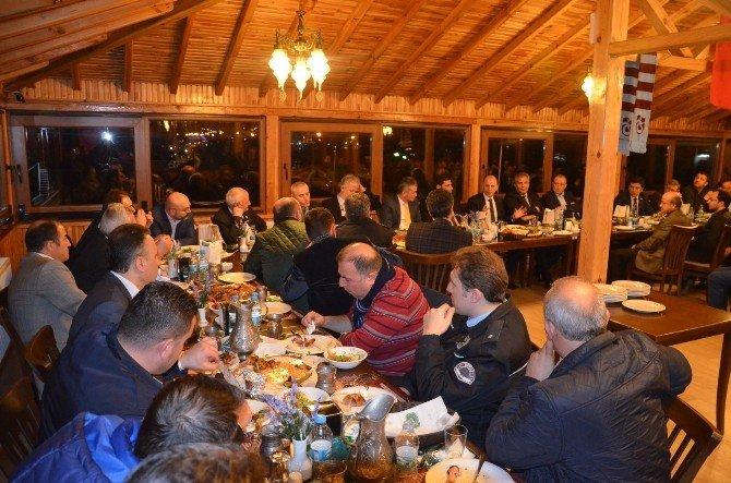 """Muharrem Usta: """"Lucescu Gelirse Hami De Onunla Birlikte Takımda Devam Edecektir"""""""