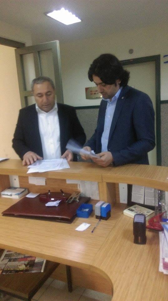 Türk Eğitim Sen'den Milli Eğitim Müdürü'ne suç duyurusu