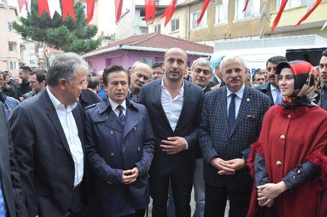 Hamam İstanbul'a Tuzla'da Görkemli Açılış