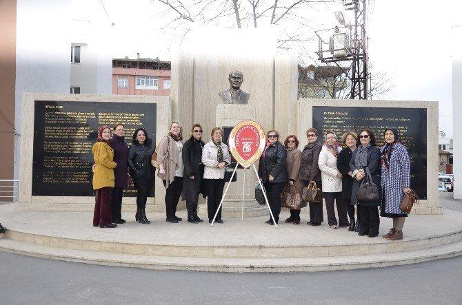 Yardım Sevenler Derneği Fatsa Şubesi 88. Yılını Kutladı