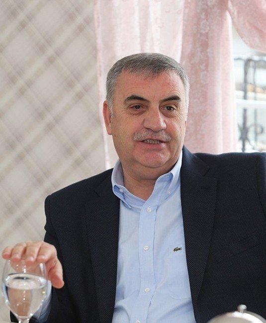Başkan Toçoğlu'ndan Serdivan Esnafına Ziyaret