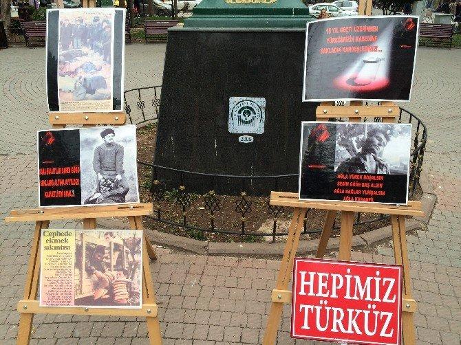 Eskent, Hocalı Katliamını Unutmadı