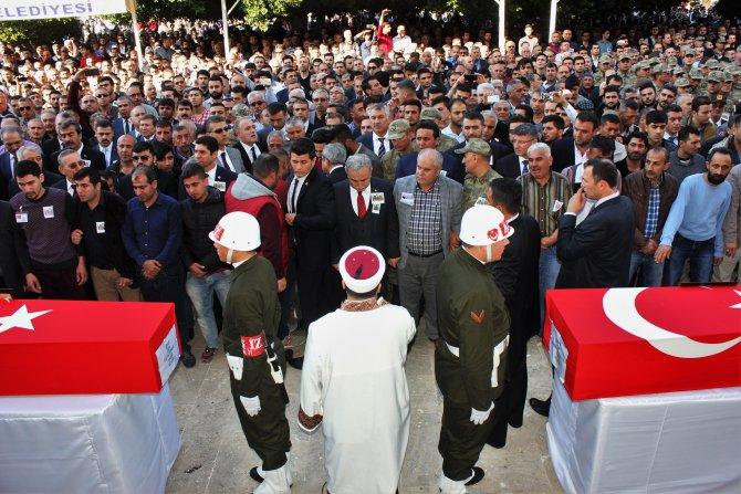 Adana son 8 ayda 30 şehit acısıyla sarsıldı