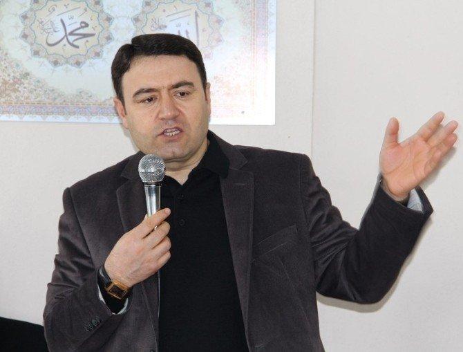 """Vali Işın: """"PKK Hem Kürtlerin Düşmanıdır, Hem De İslamın Düşmanıdır"""""""