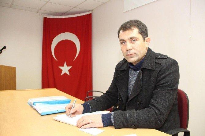 25 Mart Oltuspor Kulübü Olağan Genel Kurul Toplantısı Yapıldı