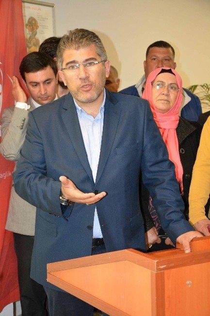 Muğla'nın İlk Palyatif Bakım Merkezi Açıldı