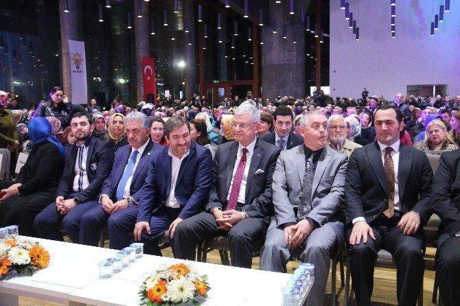 AB Bakanı Bozkır, ABD Seçimlerini Değerlendirdi