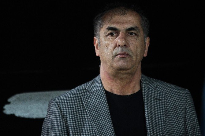 """Fikret Yılmaz: """"Adanaspor'un Puan Kaybetmesini Bekleyeceğiz"""""""