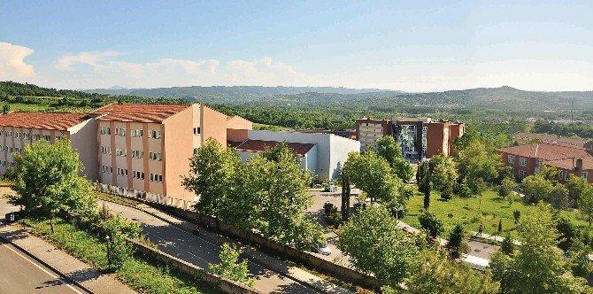 Bartın Üniversitesi 24 Kat Büyüdü