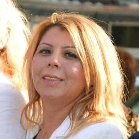AK Parti İl Ve Efeler İlçe Kadın Kolları Başkanı Görevden Alındı