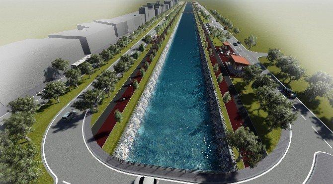 Yunuseli Kanalı Bölgeye Prestij Katacak