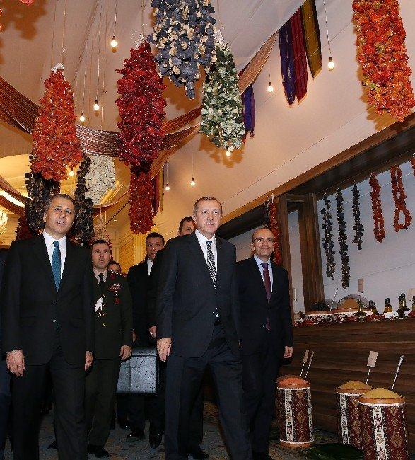 """Cumhurbaşkanı Erdoğan: """"Türkiye Angajman Kurallarını Genişletme Hakkını Kullanacaktır"""""""