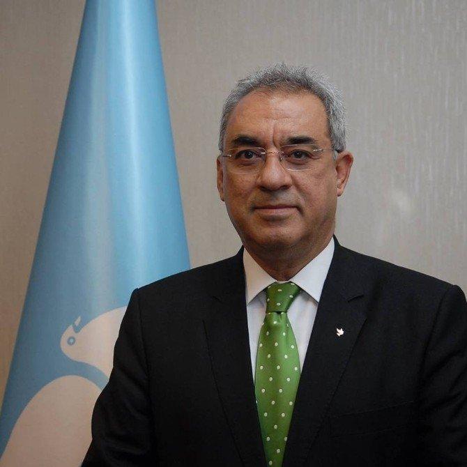 DSP Genel Başkanı Aksakal'ın Baba Özlemi