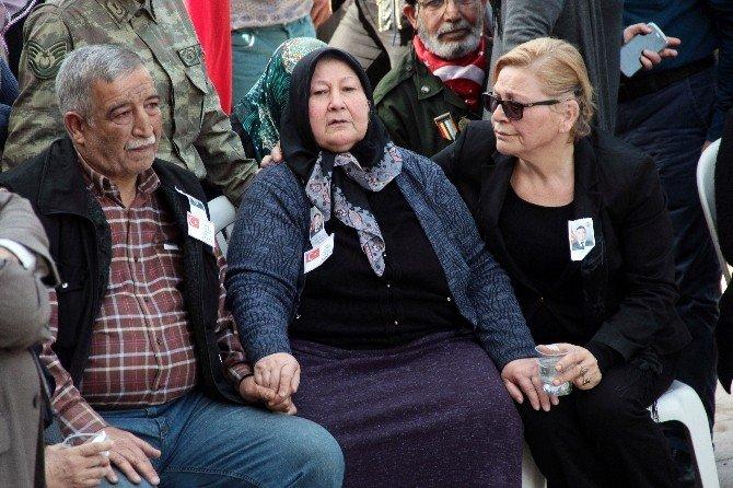 Şehit Uzman Çavuş Sercan Yılmaz, Memleketi Adana'da Toprağa Verildi