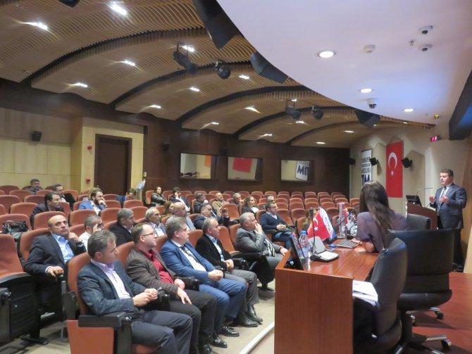 DESIGNİZMİR ile İzmir katma değerli mobilya üretim ve ihracat merkezi olacak