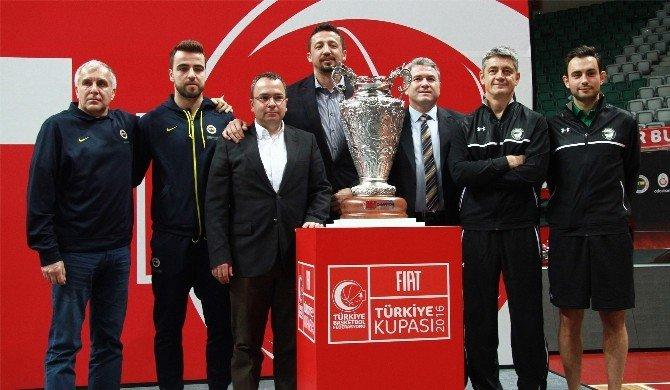 Türkiye Kupası'nda Dev Final