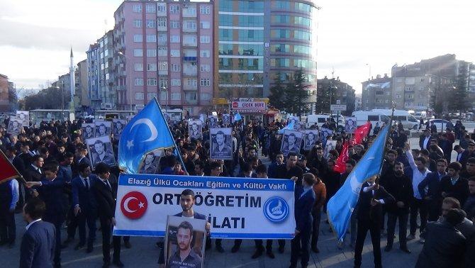 Fırat Yılmaz Çakıroğlu için yürüyüş düzenlendi