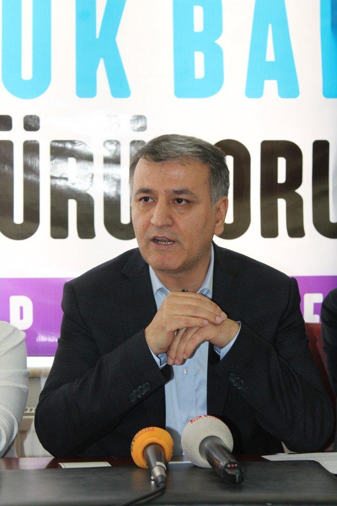 Toğrul:Cizre'den Gaziantep'e 20 cenaze geldi, daha teşhis edilen yok