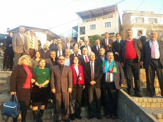 Karabağ-Hocalı Parkı yakında açılacak