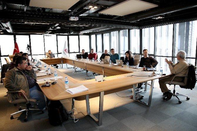 AGÜ, Akreditasyon Çalışmalarına Start Verdi
