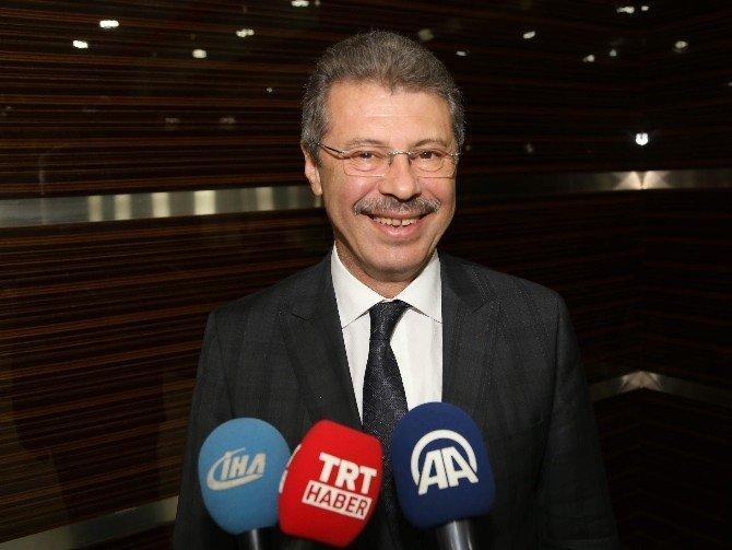 Kayseri Pancar Ekicileri Kooperatifi Başkanı Hüseyin Akay: