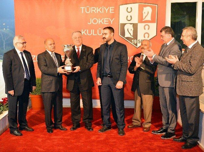 Başkanlık Kupası Babadöker'in