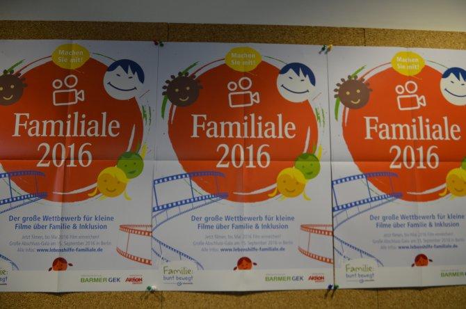 Almanya bu yıl aile için 'motor!' diyecek