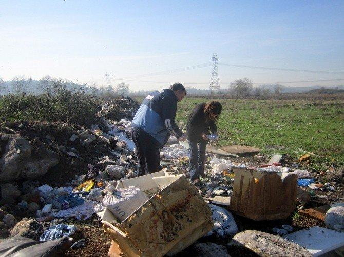 Büyükşehir Belediyesi Çevre'nin Korunmasına Önem Veriyor