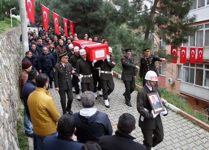Bursalılar Şehitlerini Göz Yaşlarıyla Uğurladı
