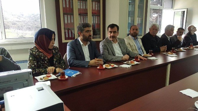 Türkiye'nin Milli Projesi Pardus, Söke Devlet Hastanesi'nde Uygulanmaya Başladı