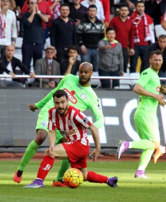 Spor Toto Süper Lig (İlk Yarı)