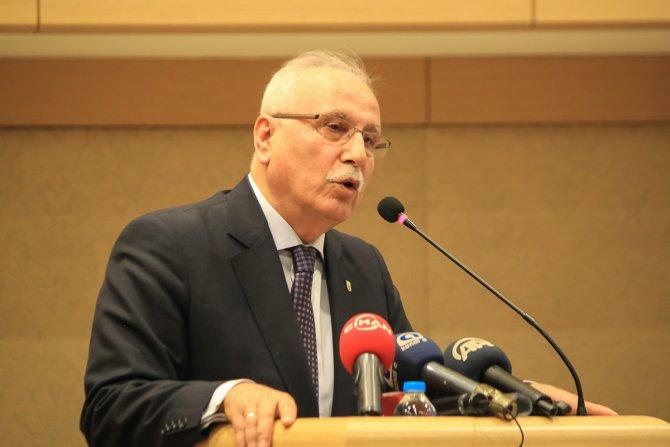 Türkeş: Rus uçağının bomba attığı yerde tüfeğin, tabancanın ne önemi var