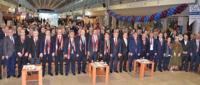 Trabzon Büyükşehir Belediyesi Standına Bursa'da İlgi Yoğun